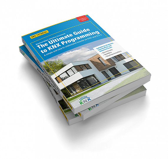 Le guide ultime de la programmation KNX
